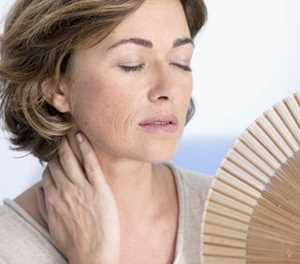 How to cope with menopause