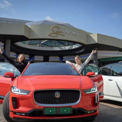 Take part in SA's first electric vehicle road trip
