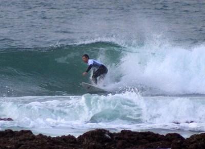 Vintners Surf Classic