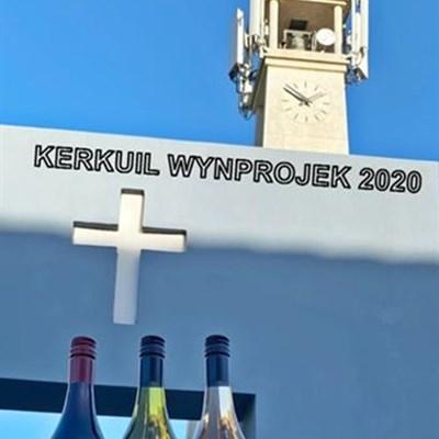 Kerkuile inspireer wynprojek
