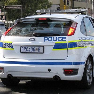 R20 000 drug bust in Hornlee
