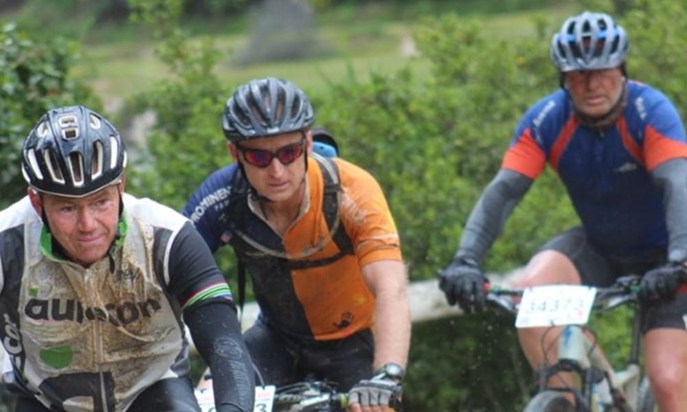 BUCO Karoo to Coast, ultra-marathon, mountain bike race