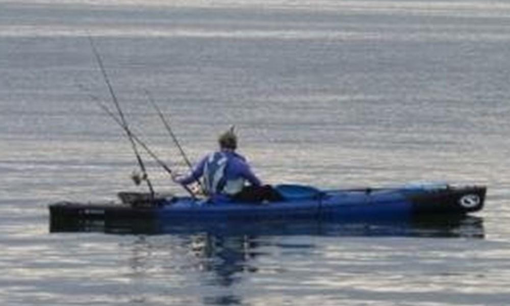 Suid-Kaap Kayak Hengelklub hengelkompetisie