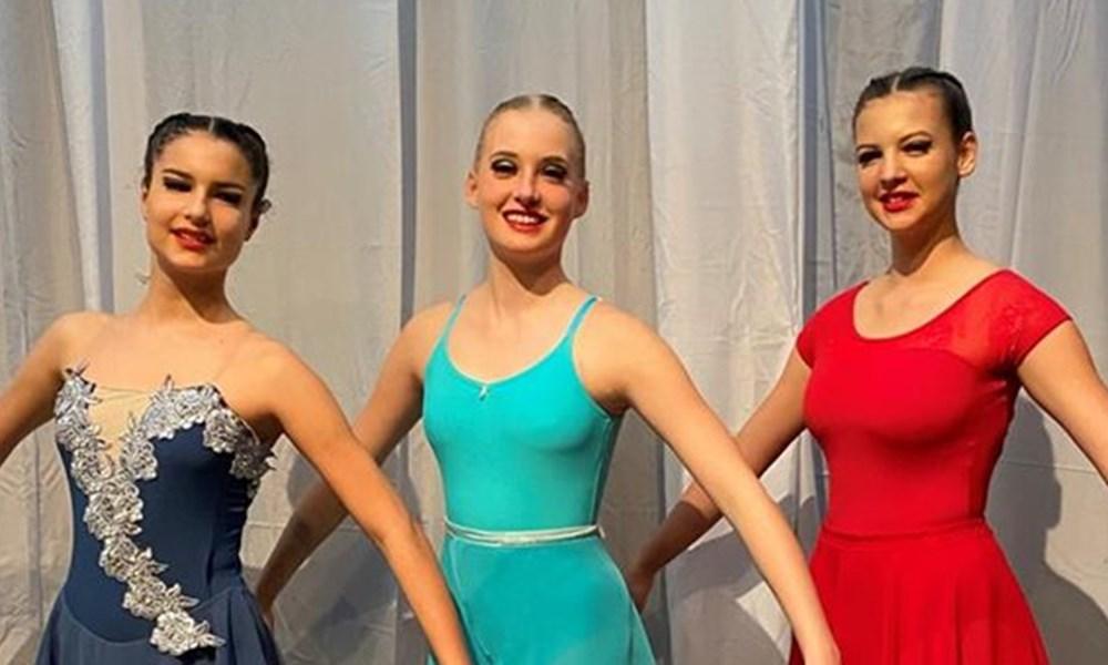 Dancers make Knysna proud