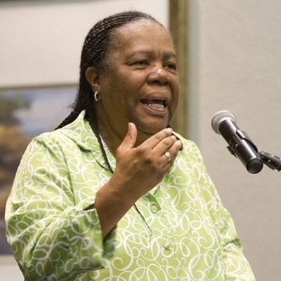 Naledi Pandor admits SA's borders are too soft