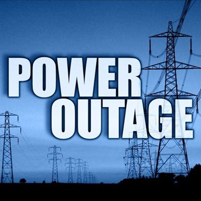 Planned power outage: Wilderness Heights