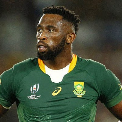 Kolisi to lead World Cup winners in first Test against Lions