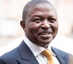 Pay your municipal bills, or else – David Mabuza to govt departments