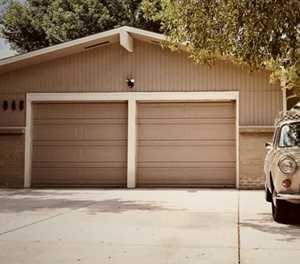 Give your garage the go