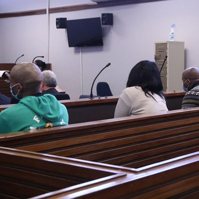 Witnesses testify in Mohapi murder trial