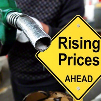 February fuel price outlook