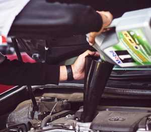 Servicing or repairing your car from 1 July