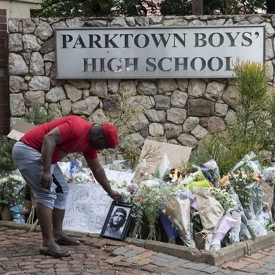 Parktown Boys' High School principal suspended with immediate effect