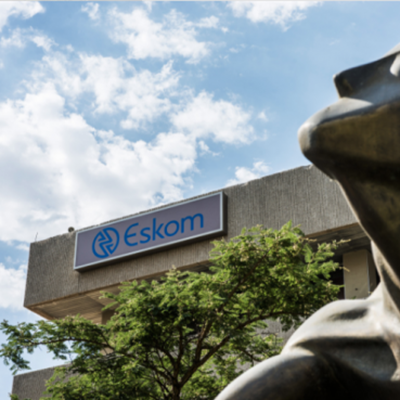 Eskom insiders provide 'very limited' choices to replace CEO
