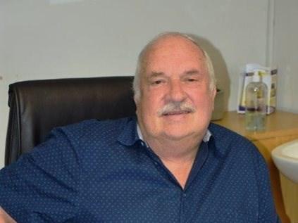Dr Vermeulen toets negatief vir Covid-19