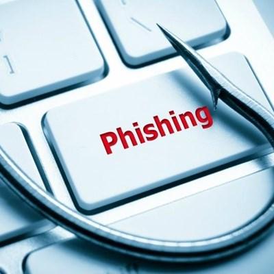 Phishing: Don't take the bait
