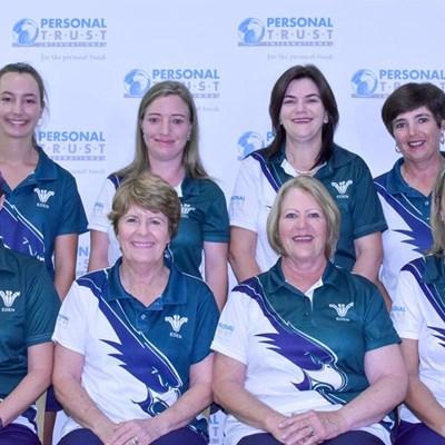 Veteran ladies make Eden Bowls proud