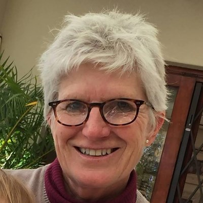 Beloved Sandy Mam retires