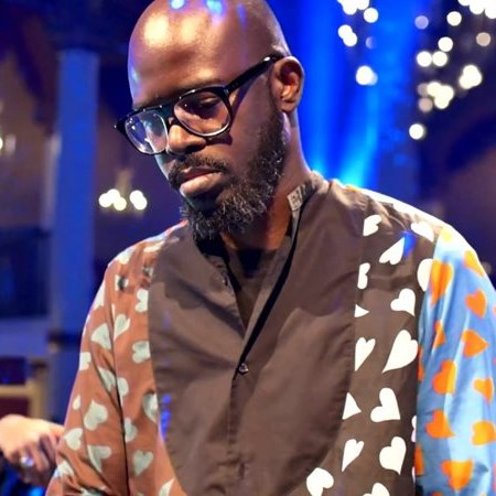 Drake took my hand and said 'legend', says Black Coffee as he recounts 'surreal' moment
