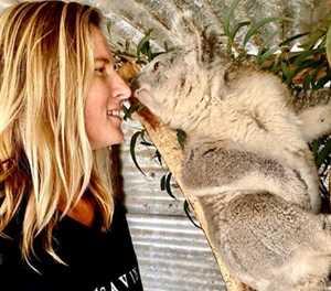 SA conservationist aids Australian animal rescue teams