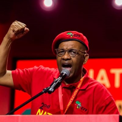 EFF defends Mpofu, lashes Zondo for being 'scared of white people'