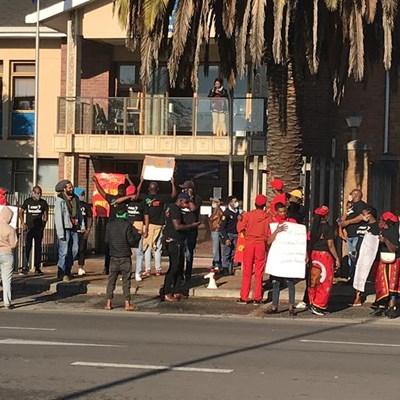 EFF leads #BlackLivesMatter