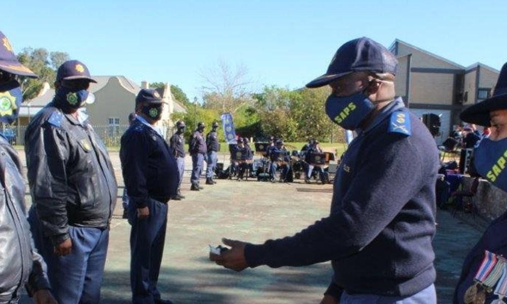 40 Nuwe voertuie vir Suid-Kaap polisie