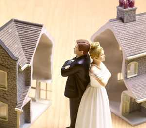 Divorce: How property is disposed