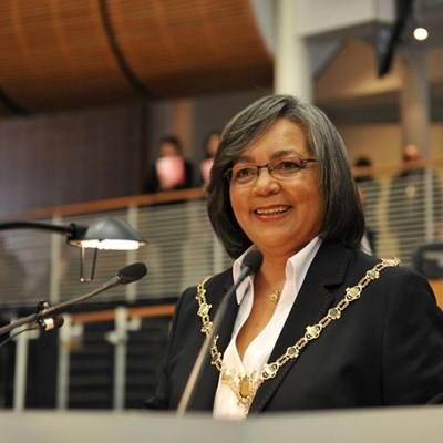 GOOD aiming for top five result in 2019 general election – De Lille