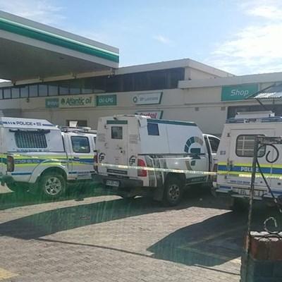 HEIST: 3 arrested in George following cash in transit heist in Oudtshoorn
