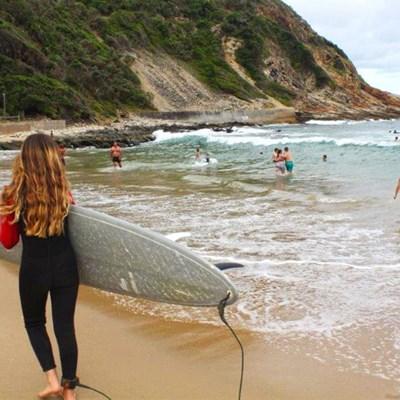 Gigantic effort to open beaches