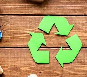 Giving waste a second chance