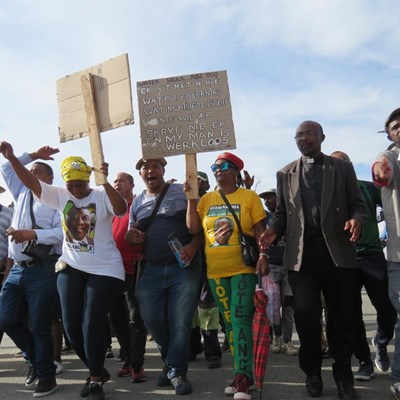 GCF to take to the streets again