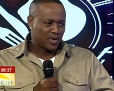 Jub Jub slammed as host of new DSTV show