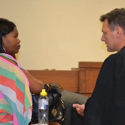 Weermagmoord: Titus te siek vir hof
