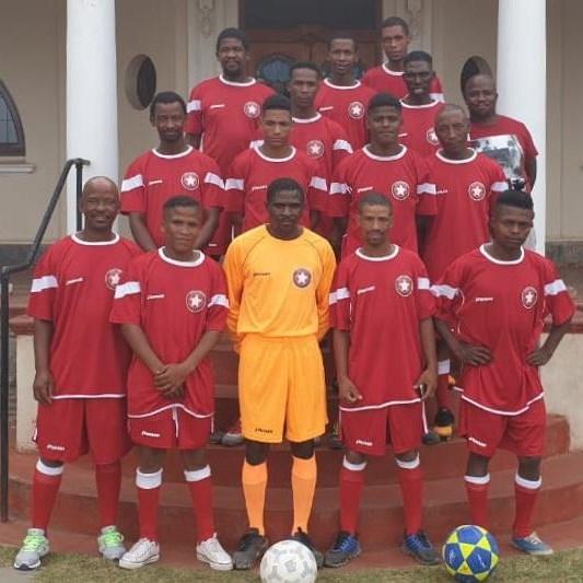 Leven Stars klop Protea United
