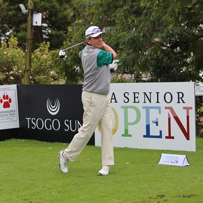 SA Senior Open returns to Plett