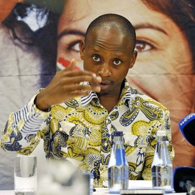 Andile Lungisa to be released on parole today