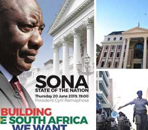 Things you need to know about SONA 2019