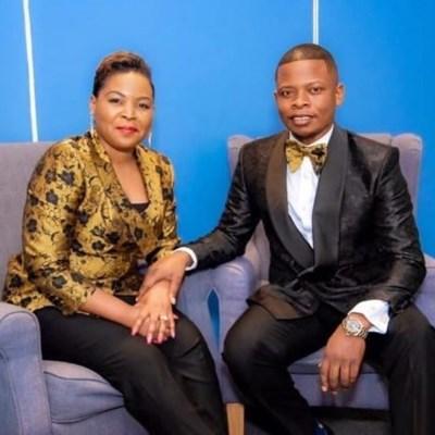 Fugitive Bushiri takes on Malawian government