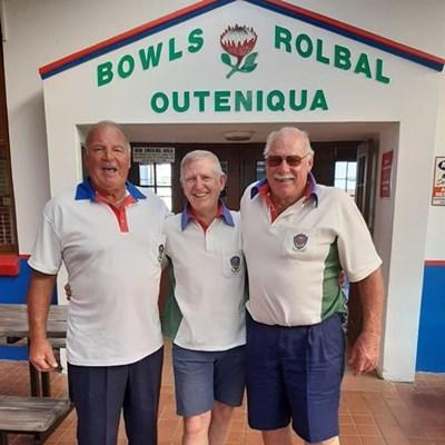Titelwenners by Outeniqua-rolbalklub