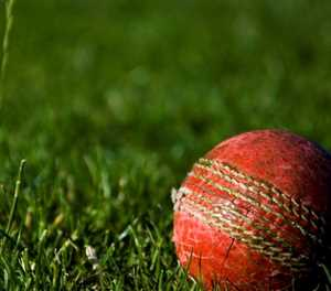 Premier league cricket action this weekend