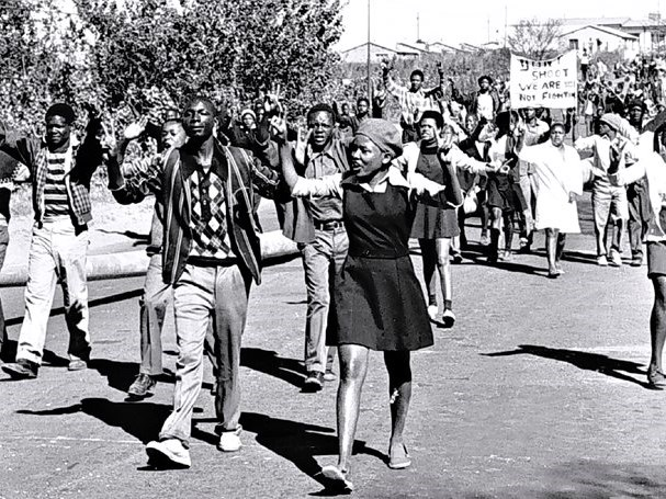 16 June: Youth Day
