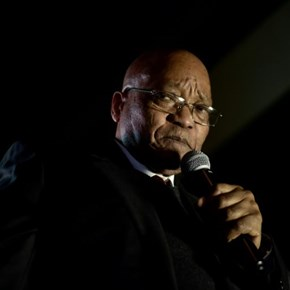 This is how Zuma could still get off scot-free