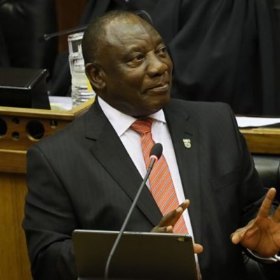 A busy week ahead for Parliament with Ramaphosa, SABC, festive safety in the spotlight