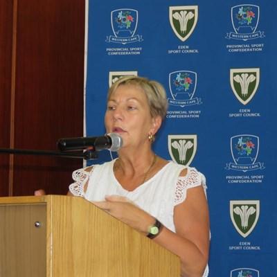Western Cape plans to boost women in sport