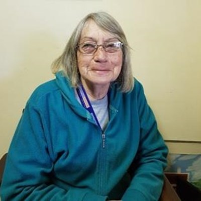 Homeless need your help: Being elderly and homeless