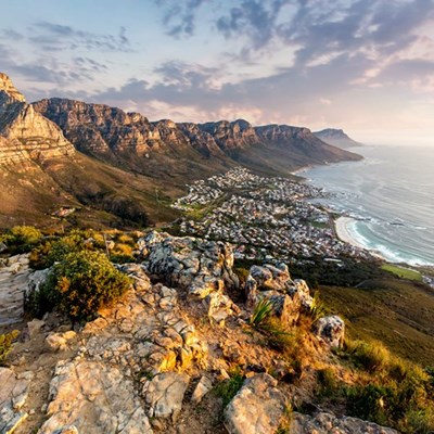 Bucket List experiences in Cape Town