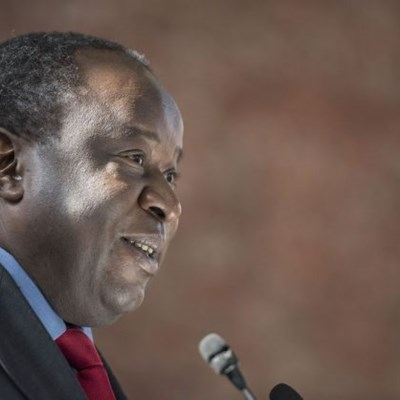 Why Tito Mboweni's economic plan is 'on the right track'