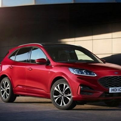 Ford confirms Kuga still has a future in SA